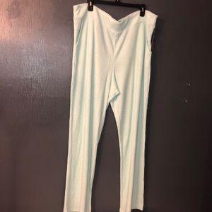 Secret Treasures Pajama Sleep Pants Size 3X